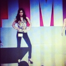 Jeans competition IMTA
